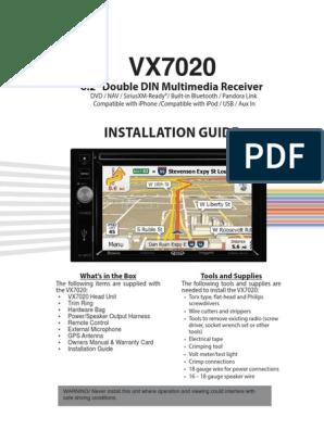 Jensen VX7020 | Electrical Connector | Vehicles on jensen cd3010x wiring harness, accel ecm wire diagram, jensen speaker, jensen vm9312 wiring, jensen tools, jensen din 8 pin,