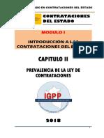 MODULO 01 - TITULO 02 PREVALENCIA DE LA LEY DE CONTRATACIONES.docx