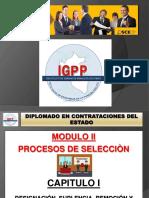 MODULO 02- CAPITULO 1 ORGANOS ENCARGADOS DEL PROESO DE SELECCION.pptx