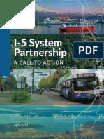 I5 CorridorPartnership Report 040919