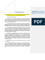 Análisis Crítico y Autorreflexión Del Desempeño Docente. 15 Abril 2018