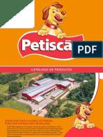 Catalogo Petiscao