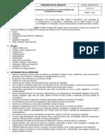 Protocolo Transporte Madera. 1