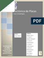 Tectónica de Placas- ULA