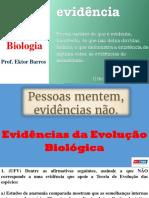 Evidências Da Evolução - Exercicios PDF (1)