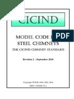 06 Steel Chimney Code