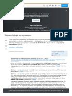 Pt Stackoverflow Com Questions 64367 Sistema de Login No ASP Net Mvc