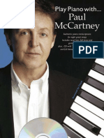 [] Play Piano With Paul McCartney-Authentic Piano (B-ok.xyz)