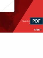 SISE - Presentacion Corporativa (1)