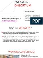 Who are WEAVERS.pptx