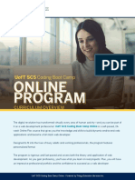 UofT SCS Coding Boot Camp Online Curriculum