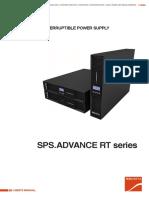 SPS ADVANCE RT Series