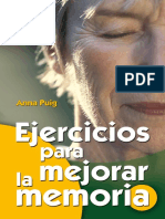 Ejercicios para mejorar la memoria - Anna Puig Alemán.pdf