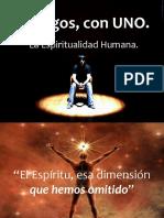 Espiritualidad desde la logoterapia