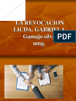 La Revovocación 29-3-2019 Civil Imagen