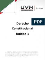 U1 L1 Estructura Principios Constitucion