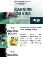 Aiks Nash Learning Domains