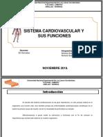 Diapositiva Sistema Cardiovascular