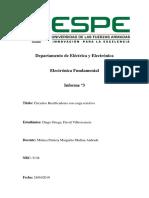 Informe Electronica Definitivo
