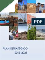 Plan Estratégico V1