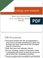 OM Processes 4