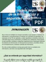 _Normas Para La Seguridad de La Información y Seguridad Informática (1)