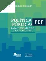 Politicas_publicas_para El Desarrollo Local GRAGLIA