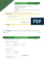 Ecuaciones Simultáneas 3 x 3 - Método de Gauss