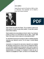 Max Planck y la teoría cuántica.docx