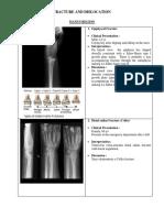 Bone X-Ray - Extremity, Pelvic