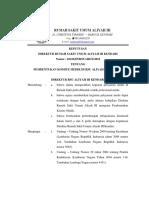 SK Pembentukan Komite Medik.docx