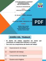 9. ANALISIS DEL DISEÑO Y MEDICION DEL TRABAJO.pptx