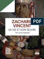 Zacharie Vincent