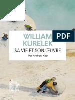 William Kurelek: Sa vie et son œuvre