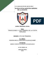 TRADICIONES Y COSTUMBRES DE LA COSTA PERUANA.doc