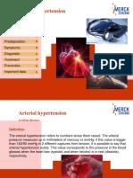 Hipertension Arterial - Copia PARTE 1 Jose Leon