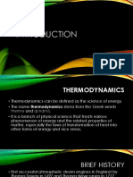 Introduction Thermo (prepared by:hlbferrer)