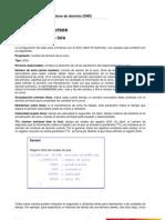 SMR SER 01 Registros Recursos