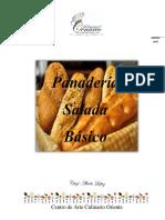 Guía panadería