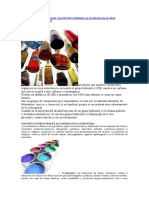 Alcoholes Organica II