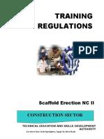 TR SCAFFOLD ERECTION NC II.doc