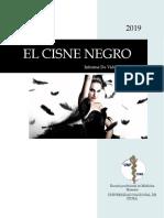 El Cisne Negro Videoforum 3