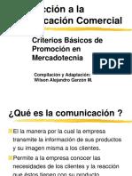 Intro Comunicación Comercial
