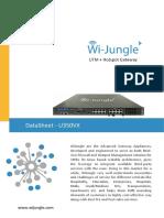 Datasheet-WiJungle-U350VX