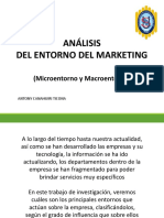 Entornos Del Marketing