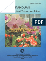 Guidebook Anthurium