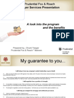 PFR Buyer Services by CY