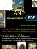 Areas Naturales