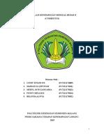KELOMPOK 1 - COMBUSTIO.doc