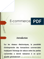 Le E Commerce